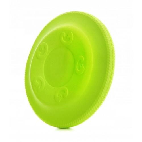 Jk frisbee 17 cm zielone 46510-1
