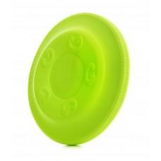 Jk frisbee 22 cm zielone 46511-1 zabawka dla psa