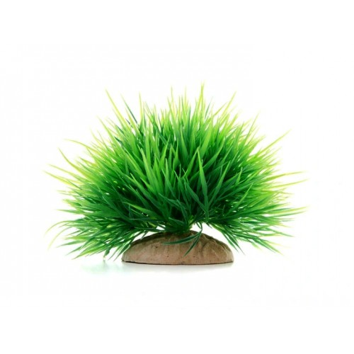 Sztuczna roślina do akwarium - Trawka zielona 18361