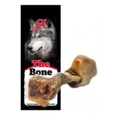 Alpha spirit hiszpańska duża noga szynkowa nr 1 - przysmak dla psa
