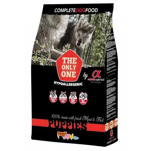 Alpha spirit karma puppies 12 kg karma dla szczeniąt i suk karmiących