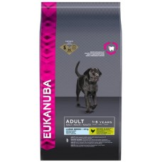 Eukanuba active dog large breed kurczak 15 kg