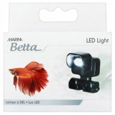 Oświetlenie led do akwarium lub terrarium - marina betta 13416