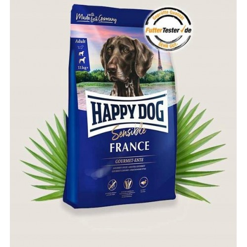 Happy dog france sensible 12,5 kg