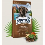 Happy dog canada sensible 12,5 kg