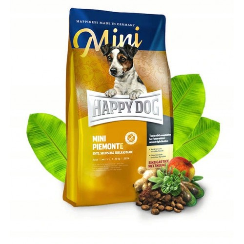 Happy dog karma piemonte mini 4 kg