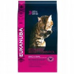 Eukanuba cat sterilised weight control 10 kg