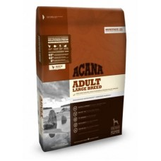 Acana adult large breed 11,4 sucha karma dla psa