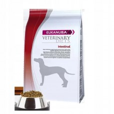 Eukanuba intestinal veterinary diets 12 kg