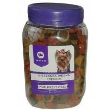 Maced mieszanka mięsna premium słoik 300 g przysmaki dla psa