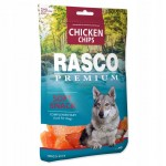 Rasco chicken chips 80g karma dla psa, przysmak