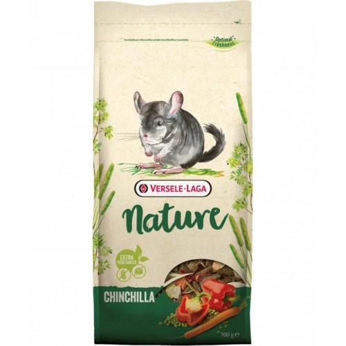 Versele laga chinchilla nature 2,3kg