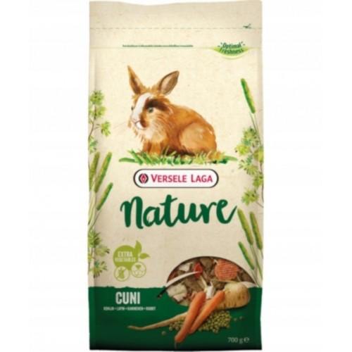 Versele laga cuni nature 2,3 kg