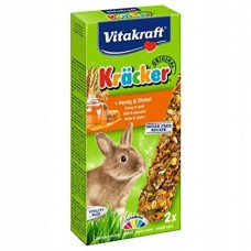 Vitakraft kracker królik  miód 2+1 gratis 89314