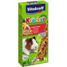 Vitakraft kracker świnka owocowy 2+1 gra 89439 kolba dla świnki morskiej