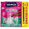 Vitakraft cat sticks mini kaczka królik 89322