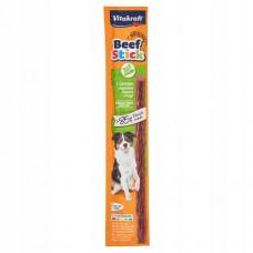 Vitakraft beef stick + warzywa 23147 - przysmak dla psa