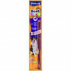 Vitakraft beef stick original 23109 - przysmak dla psa