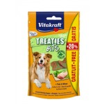 Vitakraft treaties bits indyk z miętą 35336 - przekąska dla psa