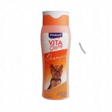 Vitakraft szampon vita care dla yorka 1012302 szampon dla psa