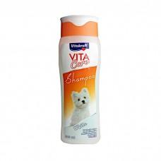 Vitakraft szampon vita care do białej sier.1012303 szampon dla psa