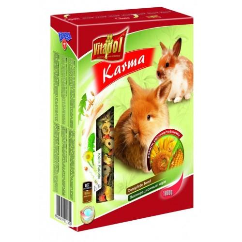 Vitapol królik 1kg zvp-1202