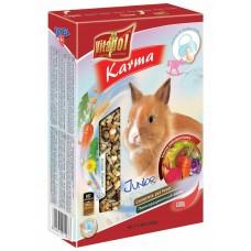 Vitapol karma dla królika junior 400g zvp-1203