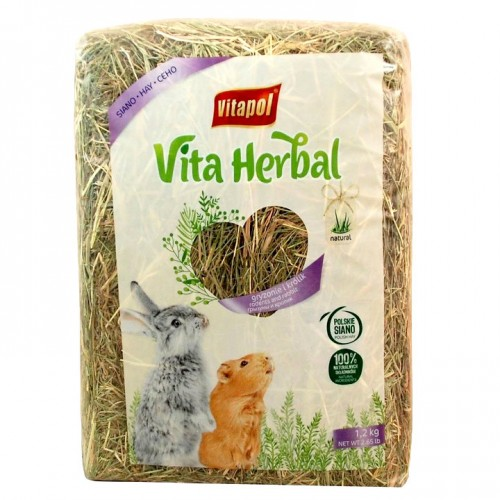Vitapol siano vita herbal 1,2 kg zvp 1042