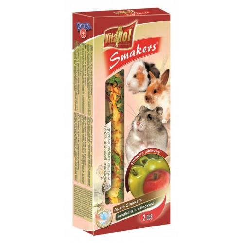 Vitapol smakers gryzon jabłkowy zvp 1114