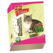 Vitapol trawka dla kota 100g 4800