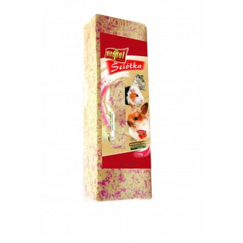 Trociny truskawkowe vitapol 1-1 kg zvp1045