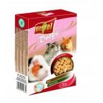 Vitapol dropsy orzechowe 75 g dla świnki morskiej, chomika, królika
