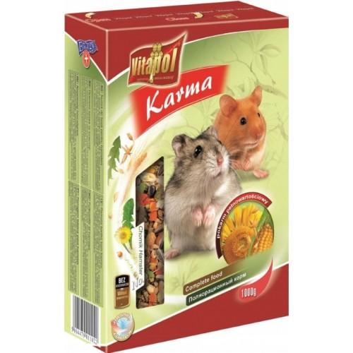 Vitapol karma dla chomika 1 kg zvp-1102 pokarm dla chomika