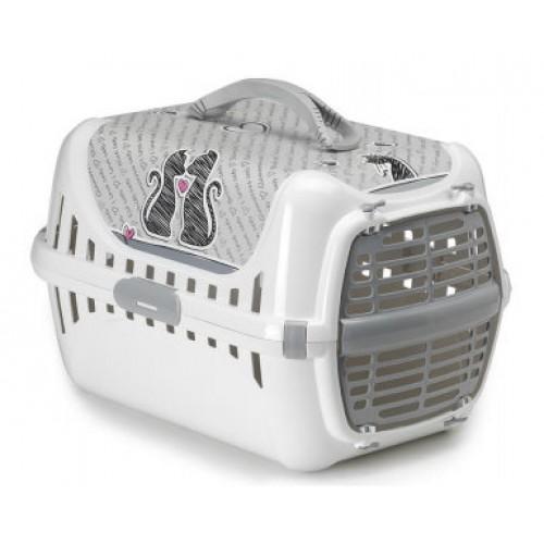 Yarro transporter dla kota trendy