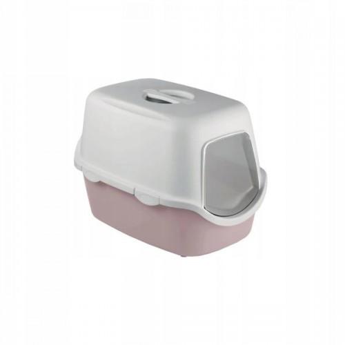 Zolux toaleta cathy pudrowy róż 98646