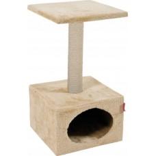 Drapak dla kota: Zolux solo beżowy 504 054