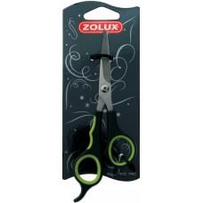 Zolux nożyczki zaokrąglone końcówki 470-744
