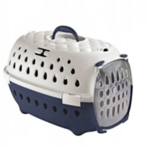 Zolux transporter smart granatowo/biały
